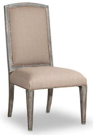 Thumbnail of HOOKER FURNITURE CO - True Vintage Upholstered Side Chair