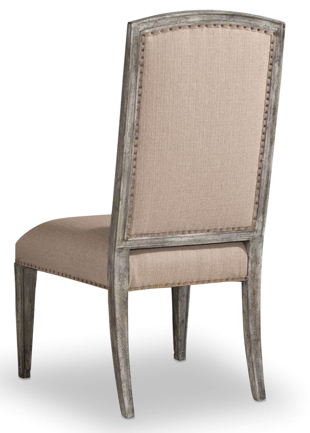 HOOKER FURNITURE CO - True Vintage Upholstered Side Chair