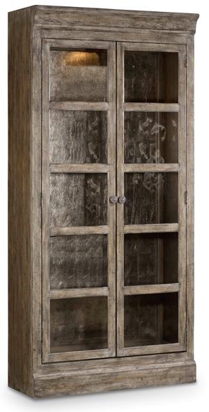 Thumbnail of Hooker Furniture - True Vintage Bunching Curio