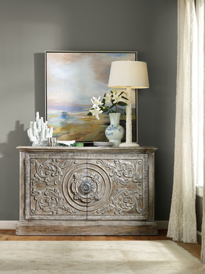 Thumbnail of Hooker Furniture - True Vintage Two Door Accent Console