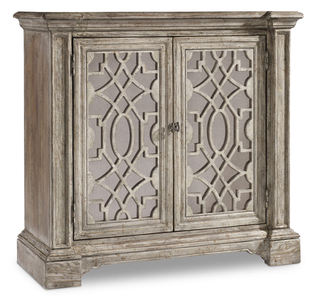 Hooker Furniture - True Vintage Two Door Chest