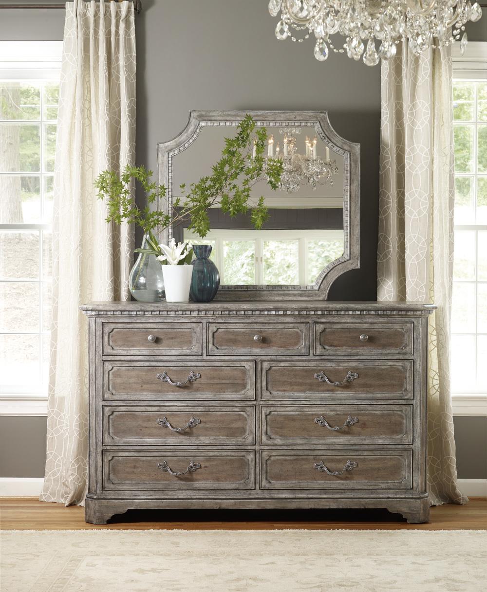 Hooker Furniture - True Vintage Dresser