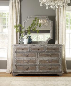 Thumbnail of Hooker Furniture - True Vintage Dresser