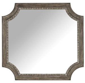 Thumbnail of Hooker Furniture - True Vintage Shaped Mirror