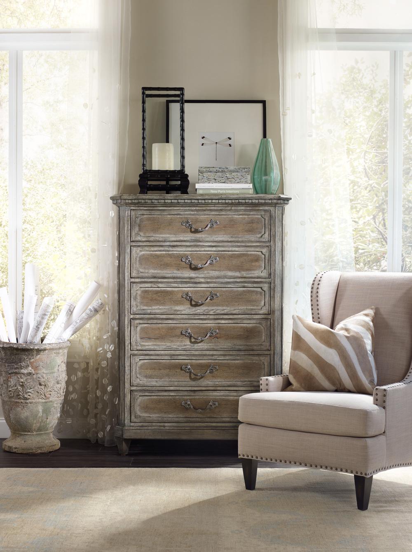 Hooker Furniture - True Vintage Chest
