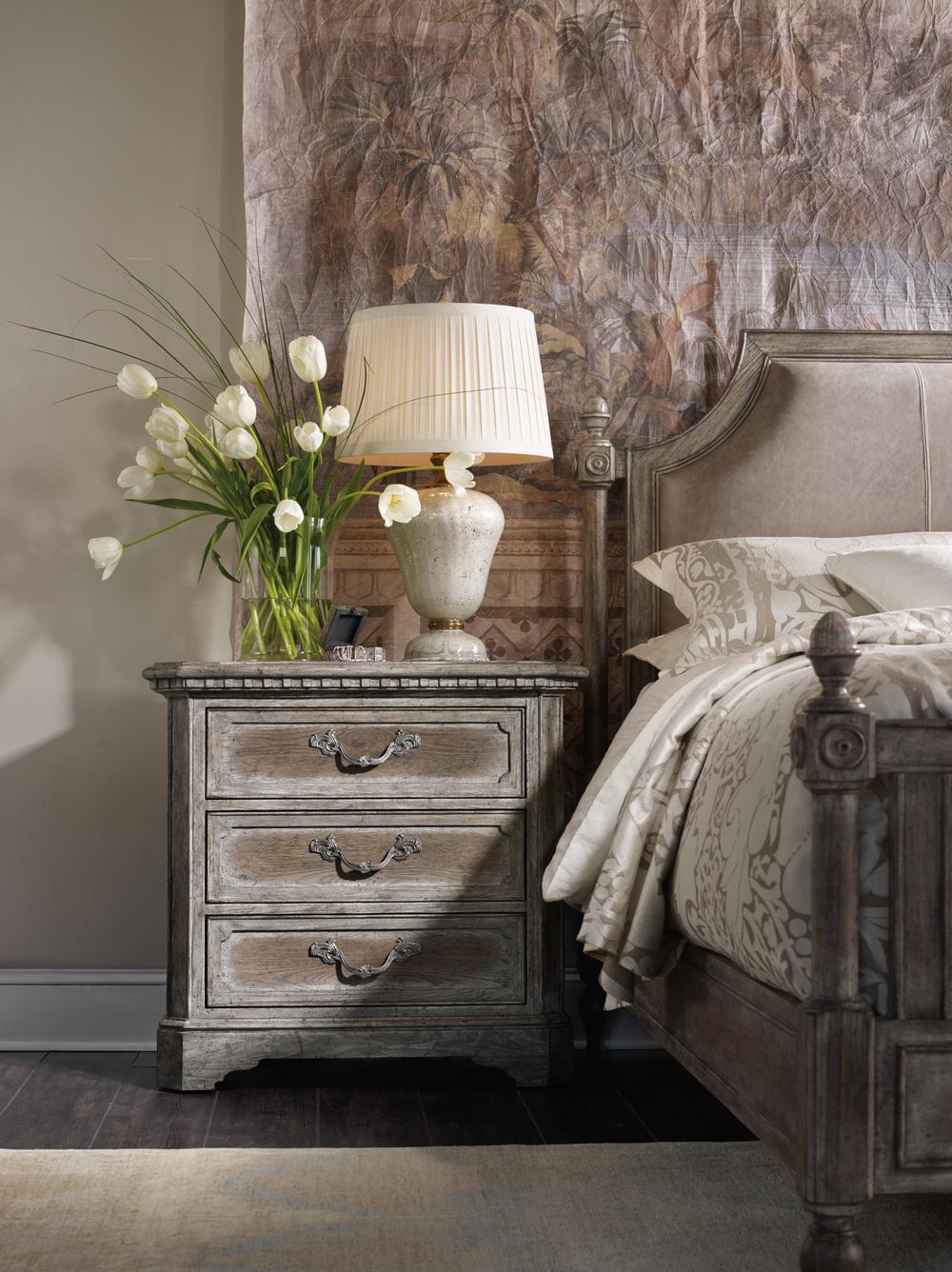Hooker Furniture - True Vintage Nightstand