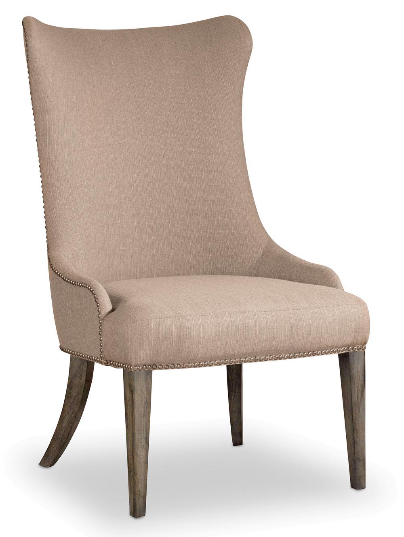 Hooker Furniture - True Vintage Upholstered Dining Chair