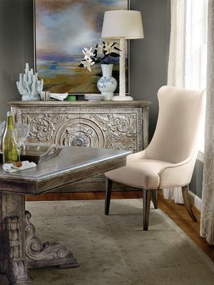 Thumbnail of Hooker Furniture - True Vintage Upholstered Dining Chair