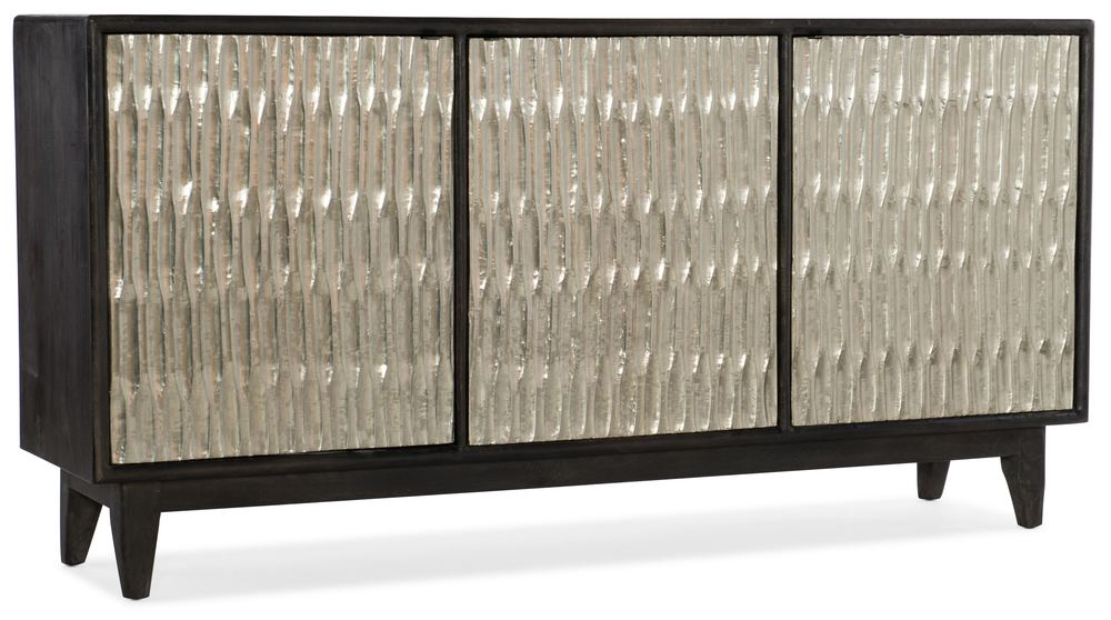 Hooker Furniture - Shimmer Three Door Credenza