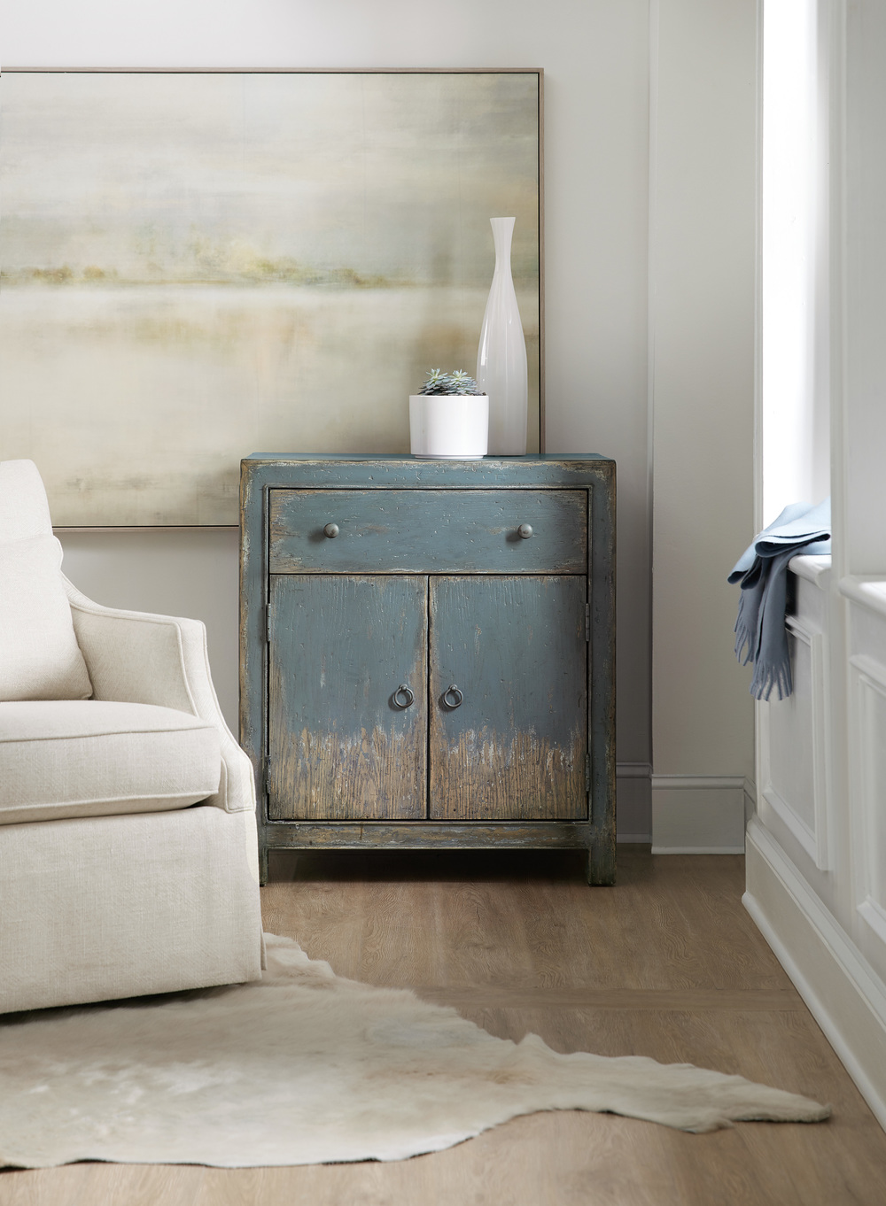 Hooker Furniture - Castelle Accent Chest