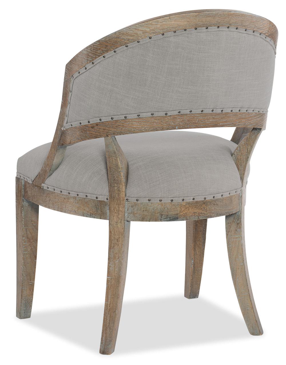 Hooker Furniture - Garnier Barrel Back Chair