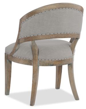 Thumbnail of Hooker Furniture - Garnier Barrel Back Chair