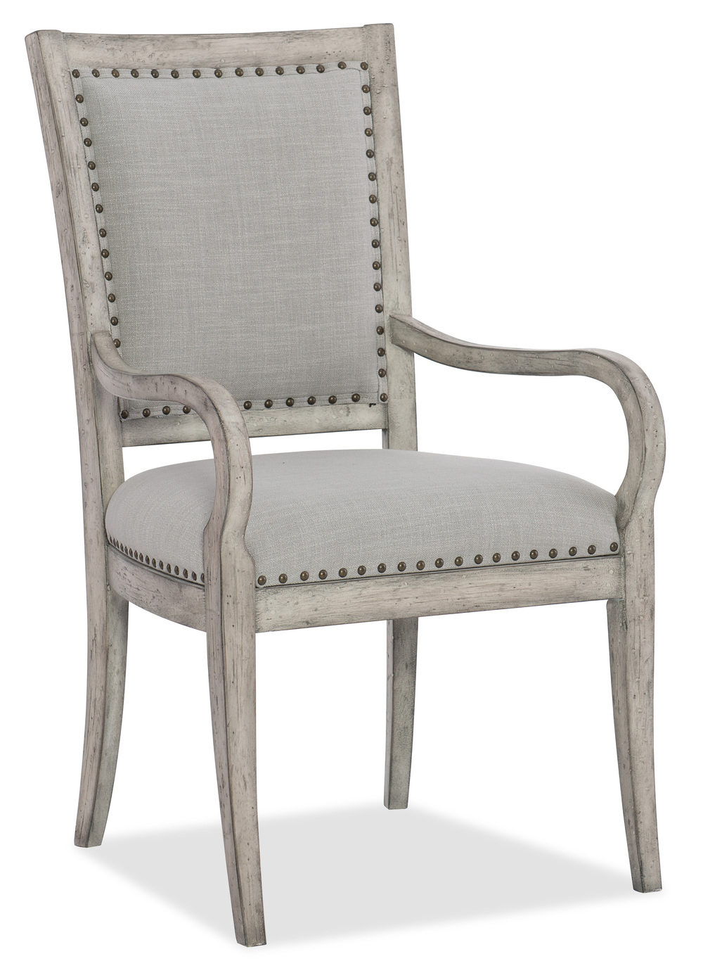 Hooker Furniture - Vitton Upholstered Arm Chair