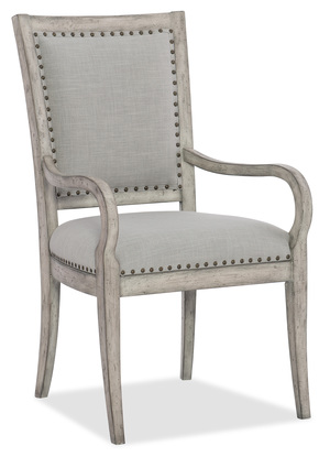 Thumbnail of Hooker Furniture - Vitton Upholstered Arm Chair