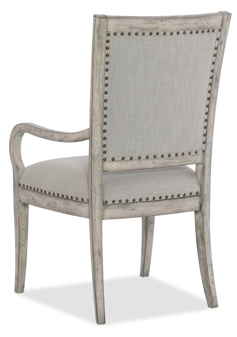 HOOKER FURNITURE CO - Vitton Upholstered Arm Chair