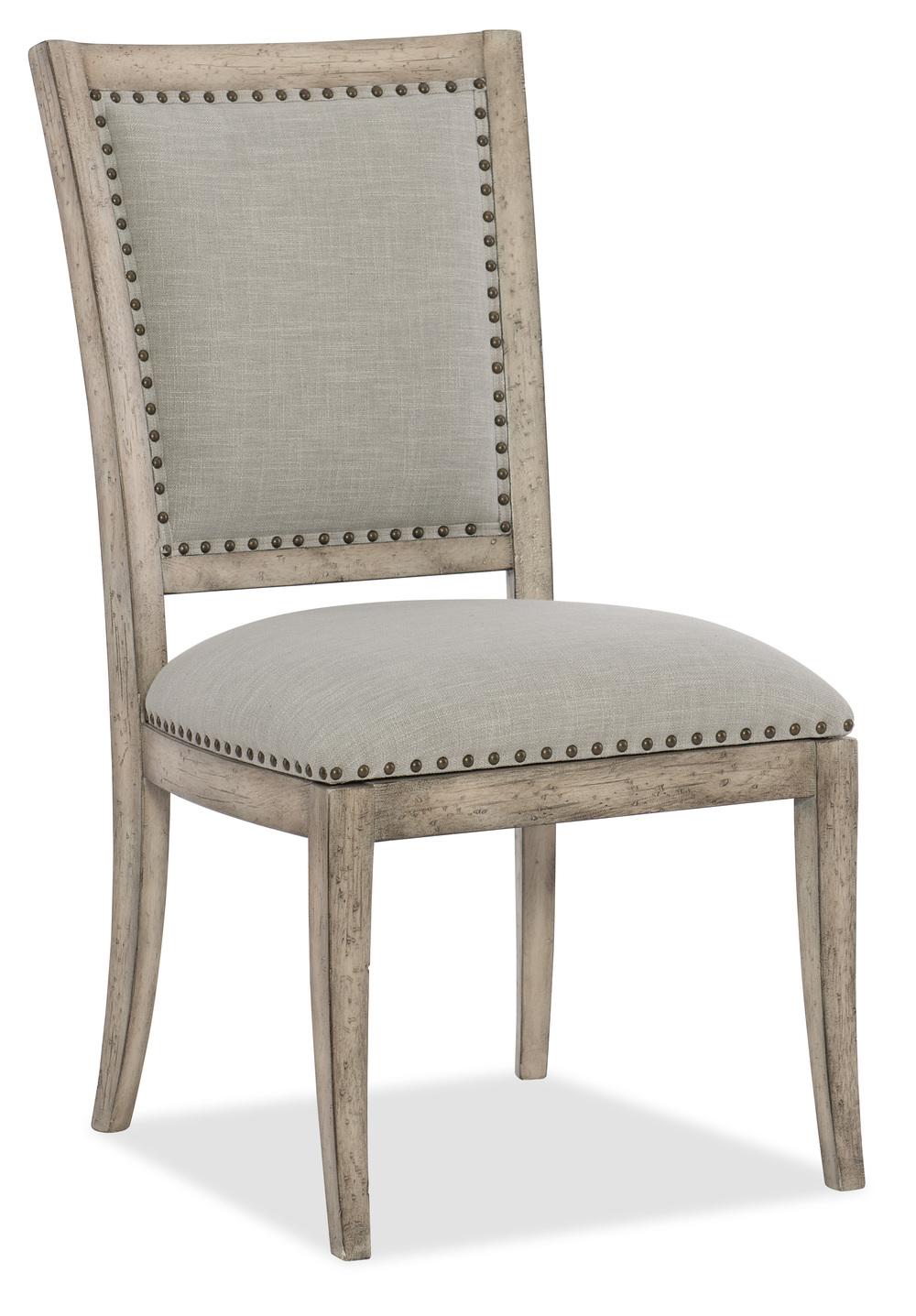 HOOKER FURNITURE CO - Vitton Upholstered Side Chair