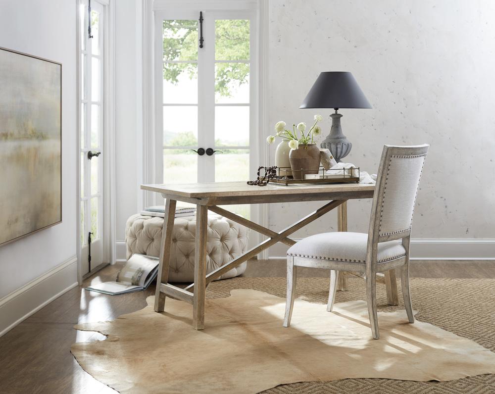 Hooker Furniture - Vitton Upholstered Side Chair