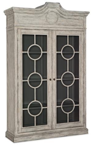 Thumbnail of Hooker Furniture - Baptiste Display Cabinet