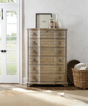 Thumbnail of Hooker Furniture - Chimay Six Drawer Chest