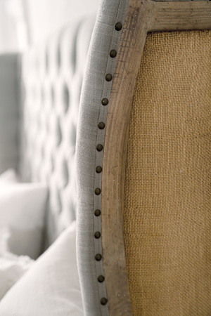 Thumbnail of Hooker Furniture - Bon Vivant Deconstructed King Upholstered Bed