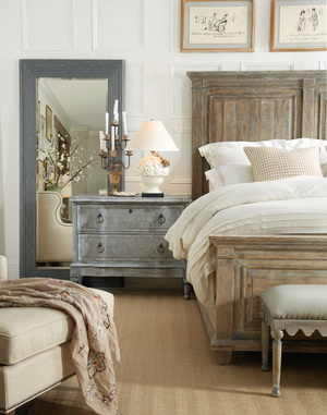 Thumbnail of Hooker Furniture - Laurier California King Panel Bed