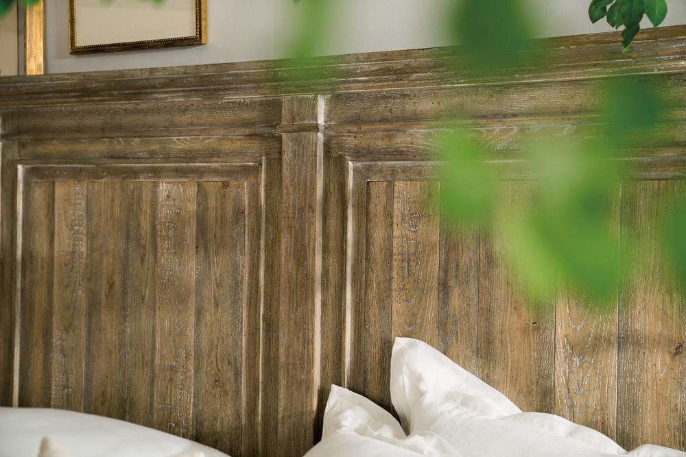 Hooker Furniture - Laurier King Panel Bed