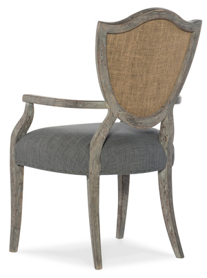 Thumbnail of Hooker Furniture - Shield Back Arm Chair