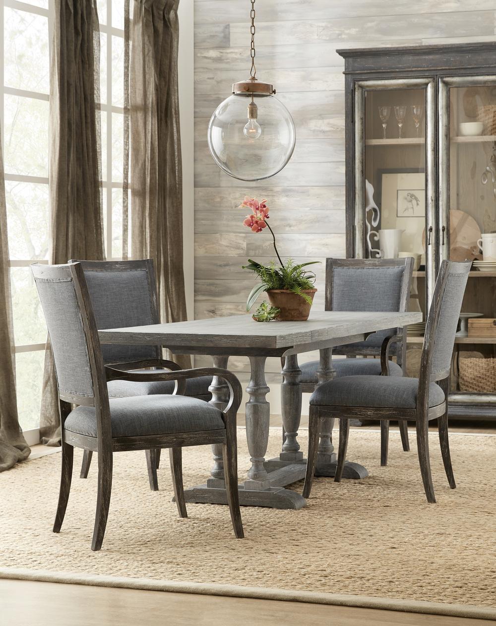 Hooker Furniture - Upholstered Side Chair