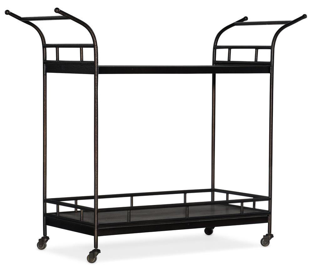 Hooker Furniture - Bar Cart