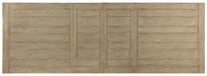 Thumbnail of Hooker Furniture - Trestle Table with Two Leaves