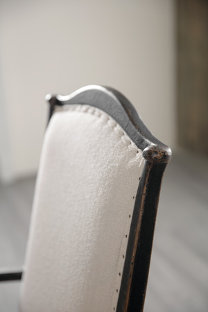 Thumbnail of Hooker Furniture - Upholstered Back Arm Chair