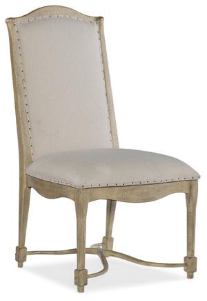 Thumbnail of HOOKER FURNITURE CO - Upholstered Back Side Chair