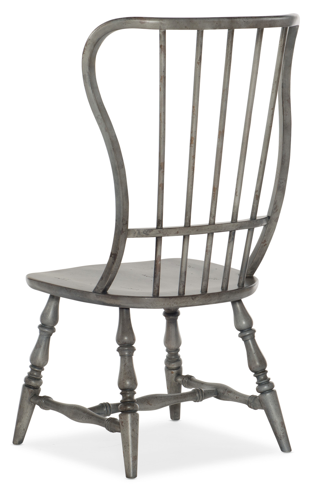 Hooker Furniture - Spindle Back Side Chair