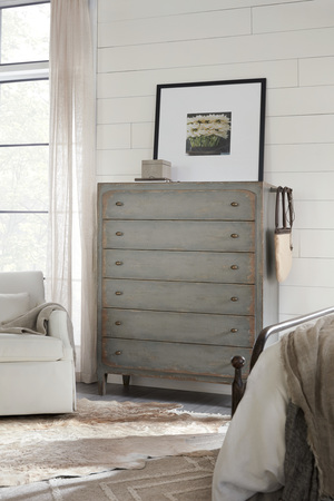 Thumbnail of Hooker Furniture - Six Drawer Chest