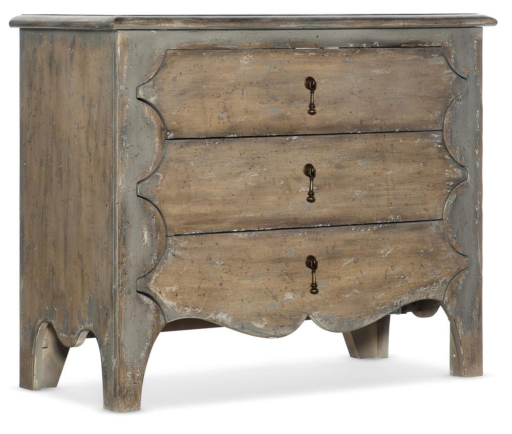 Hooker Furniture - Bachelor's Chest