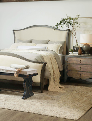 Thumbnail of Hooker Furniture - California King Upholstered Bed