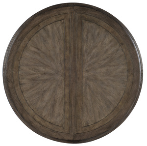 Thumbnail of Hooker Furniture - Round Dining Table w/ Two Leaves