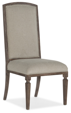Thumbnail of Hooker Furniture - Arched Upholstered Side Chair
