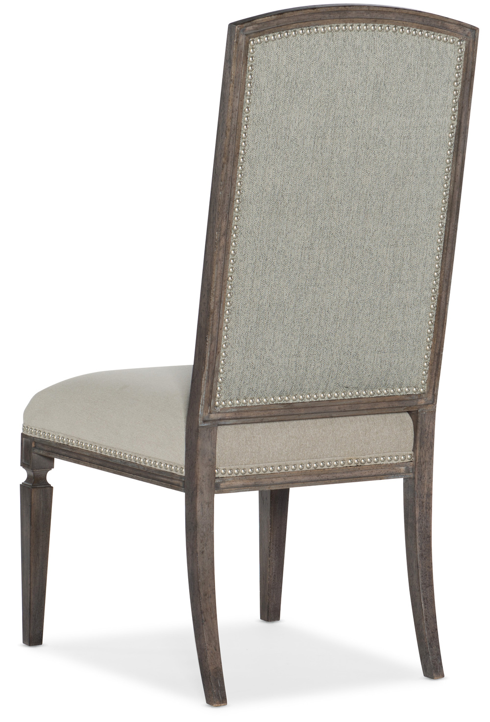 Hooker Furniture - Arched Upholstered Side Chair