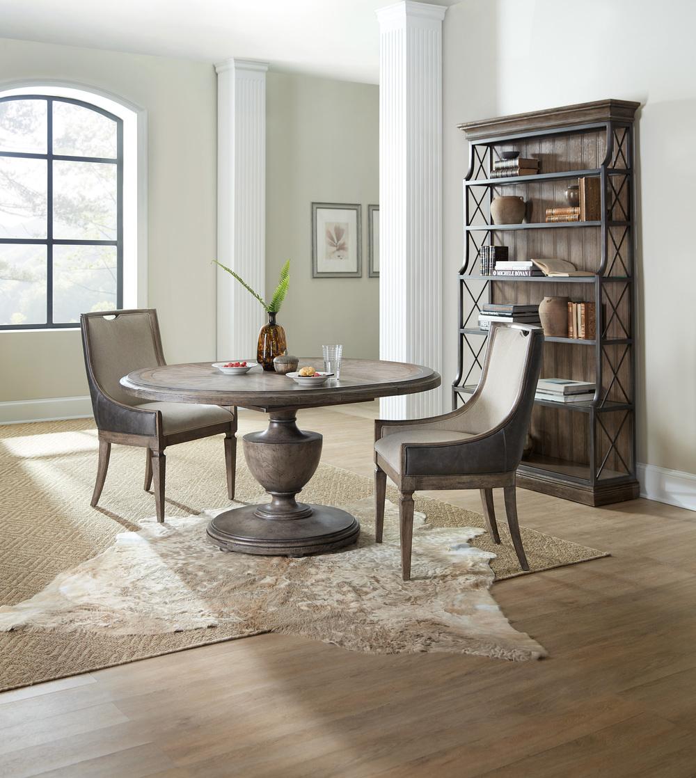 Hooker Furniture - Host Chair
