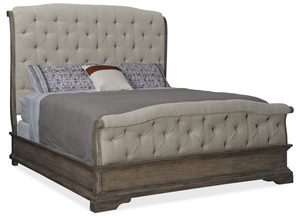 Thumbnail of Hooker Furniture - Queen Upholstered Bed