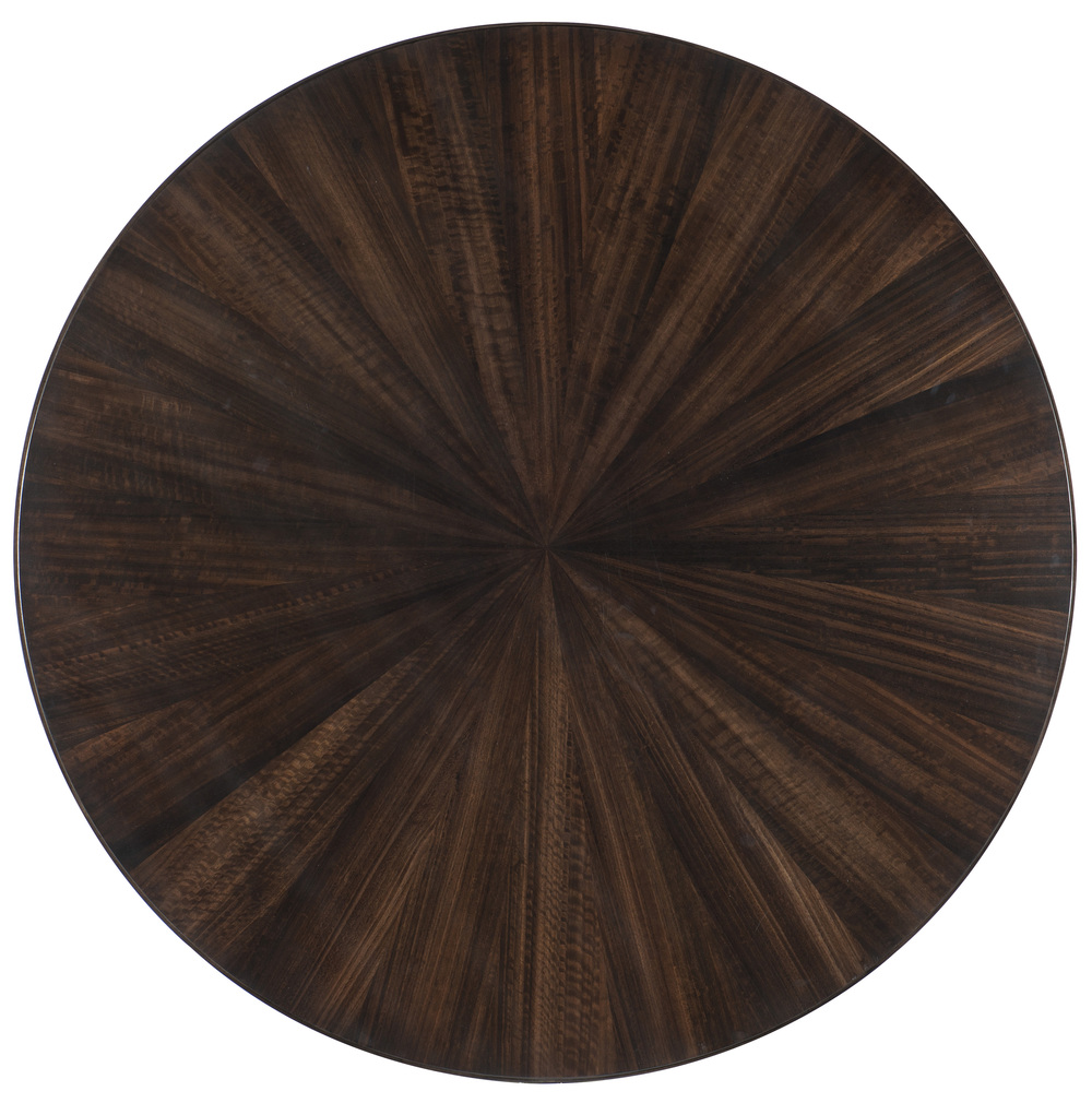Hooker Furniture - Curvee Round Dining Table