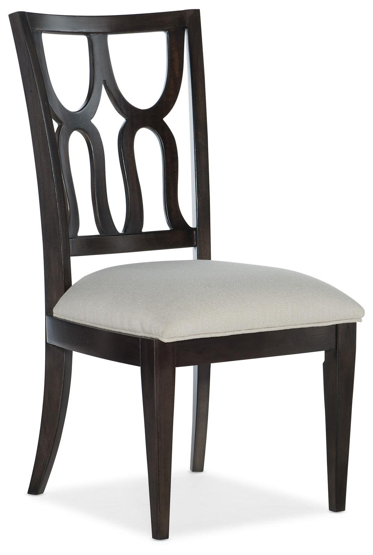 Hooker Furniture - Curvee Side Chair