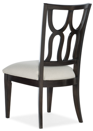 Thumbnail of Hooker Furniture - Curvee Side Chair
