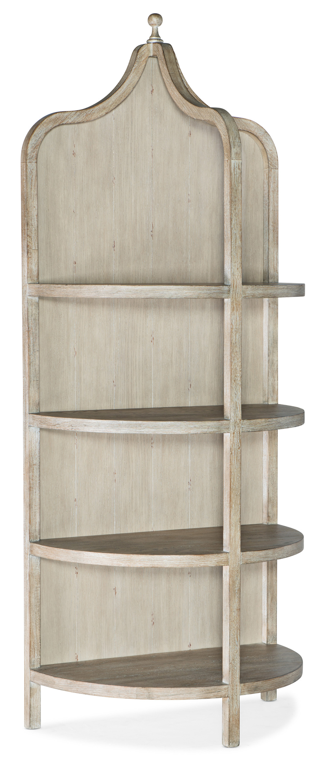 Hooker Furniture - Repose Bookcase