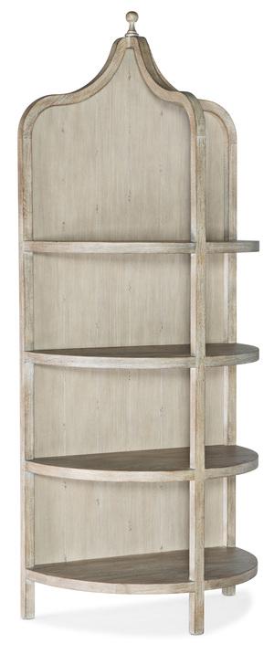 Thumbnail of Hooker Furniture - Repose Bookcase