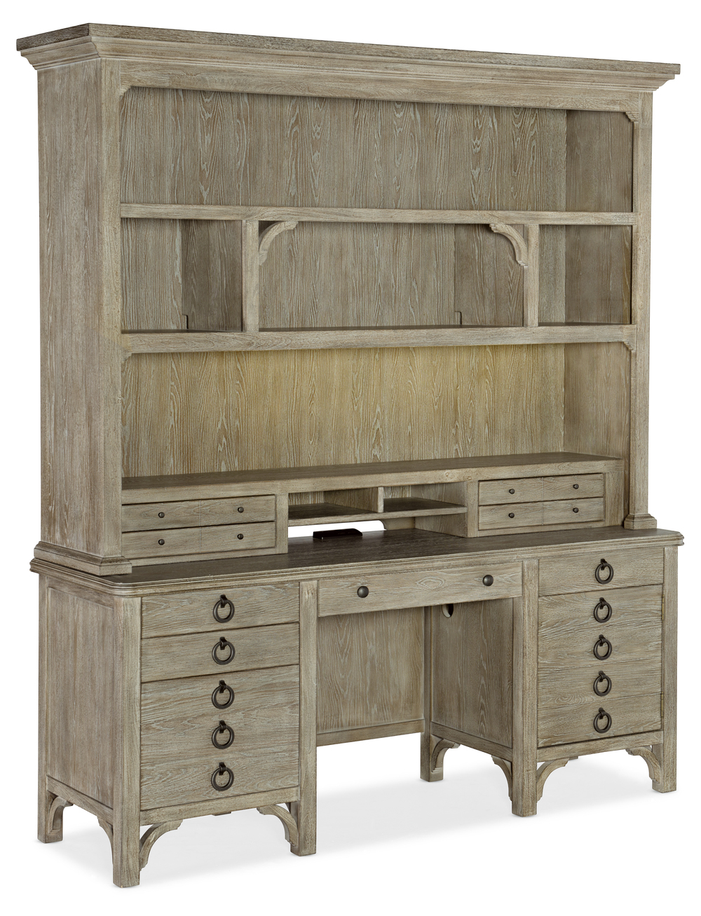 Hooker Furniture - Repose Credenza