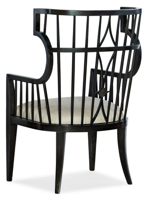 Thumbnail of Hooker Furniture - Couture Host Chair