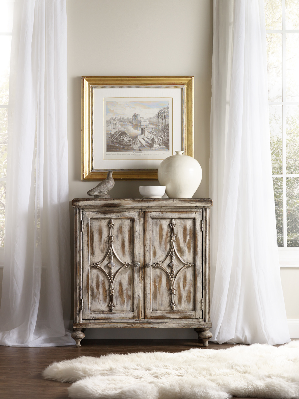 Hooker Furniture - Chatelet Hall Console