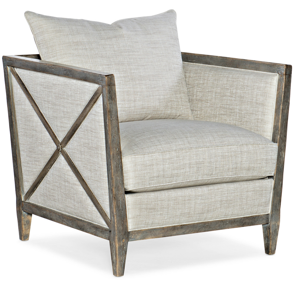 Hooker Furniture - Prim Lounge Chair